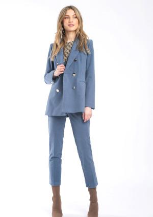 Ideal para mezclar con americana JALISCO a modo de traje.